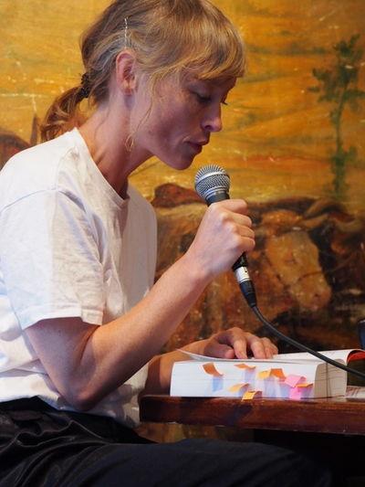 Karen Røise Kielland foto Privat