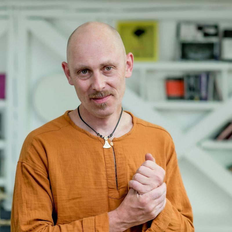 Small Dramatikkens Hus portretterstab2020dimitri lars opstad