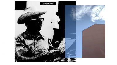 Gebrokken 2020 illustrasjon Lars Svanström og Arturo Tovar Lopez edit