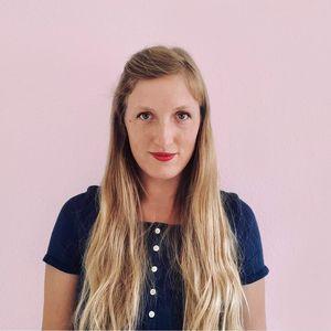 Amalie Olesen foto Mads Vadsholt
