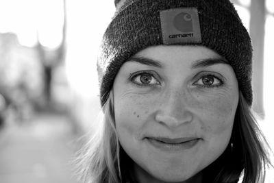 Annie Dahr Nygaard 2019 Fotograf Henrik Hoff Vaagen