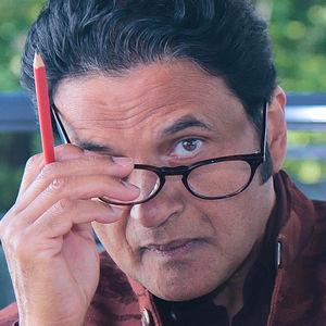 Toni Usman