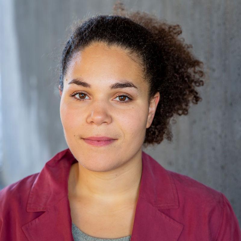 Sarah Camille Osmundsen foto Kristin Aafløy Opdan