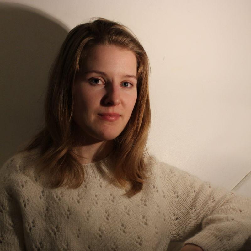 Daria Osipova foto Leo Tveter Bazyar