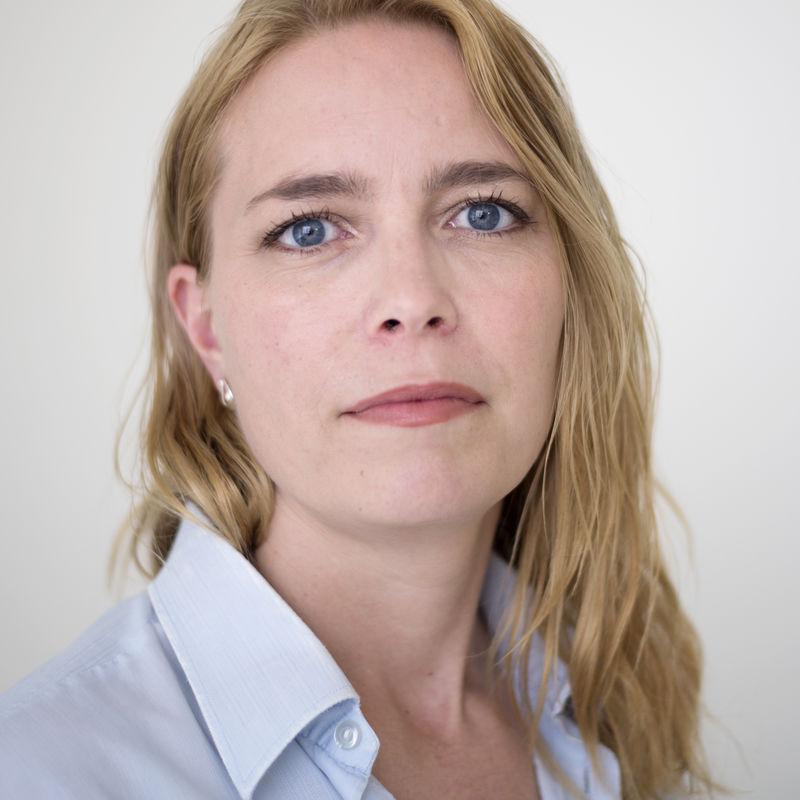 Marte Huke av Lena Knutli