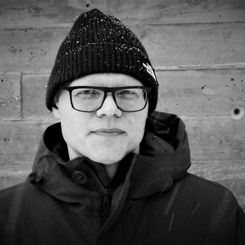 Kasper Foto Hanne Gideonsen