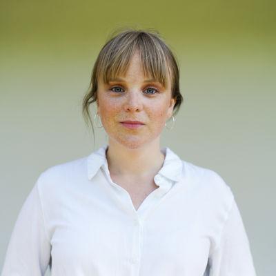 Marta huelen revheim foto torbjørn sundal holen edit