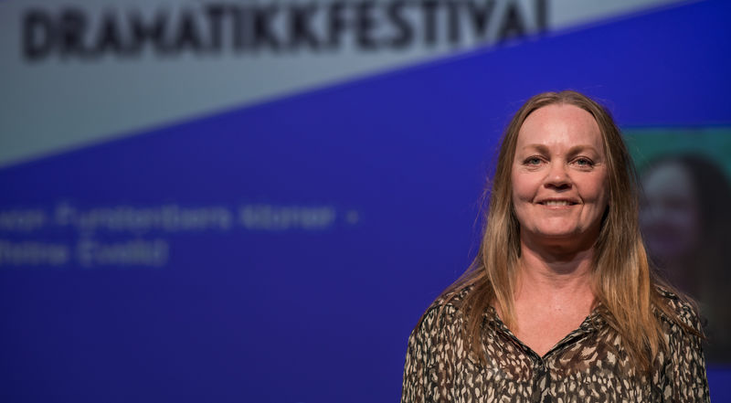 Cathrine Evelid portretter Lars Opstad 035