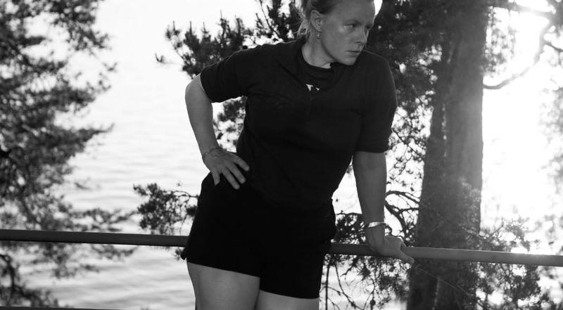 Pernille Lindstad foto Tuva Heger Bratterud cropped