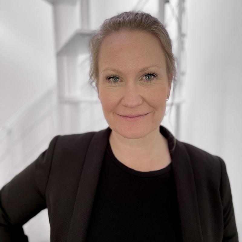 Christina Friis foto Eirik Seu Stokkmo