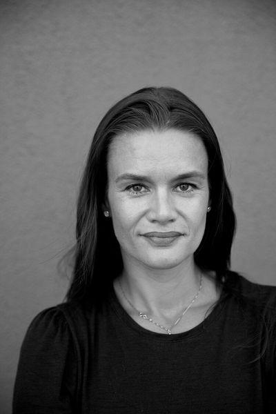 Ruth lillegraven foto tiden forlag Paal Audestad