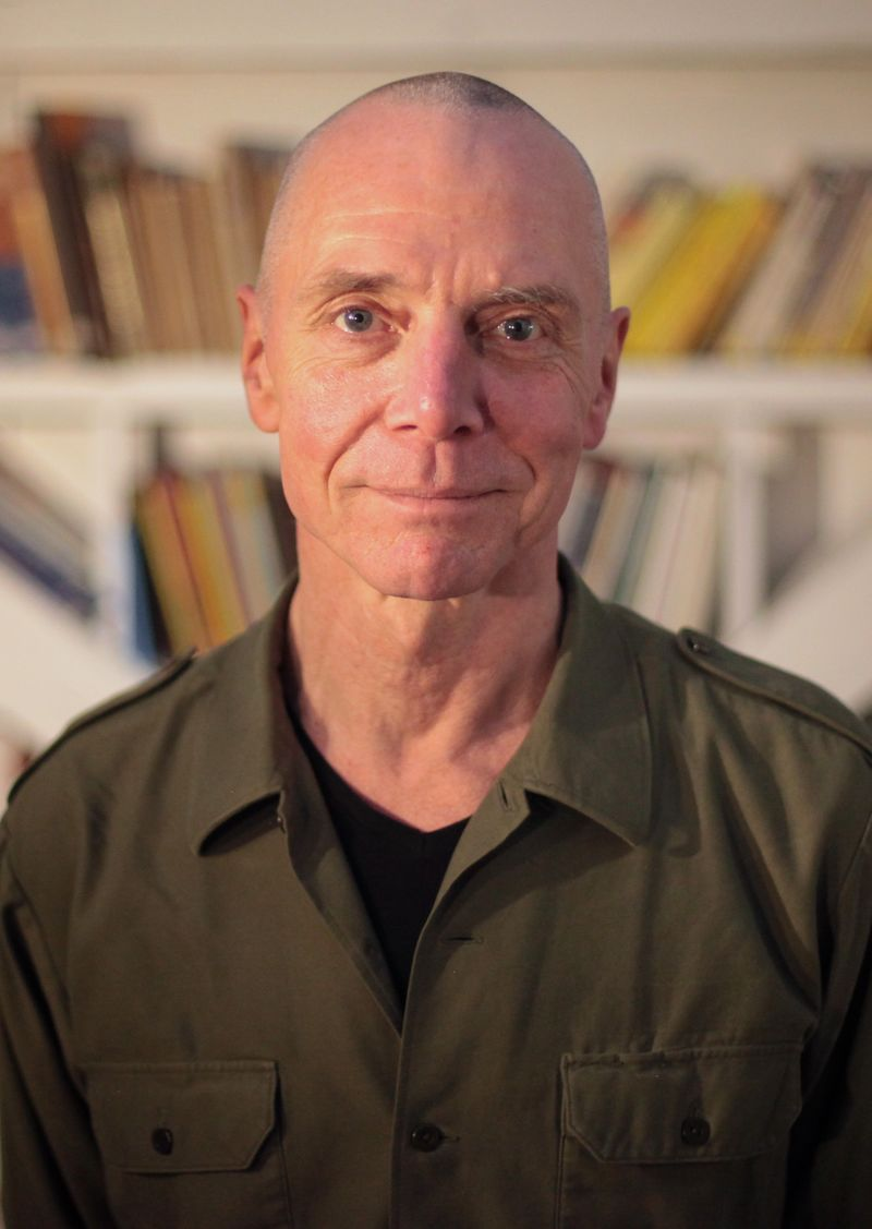 Morten Cranner
