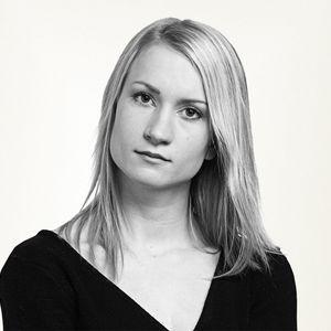 Birgitte Larsen foto Nationaltheatret marius hauge