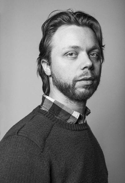 Jonas Corell Petersen foto Birgit Solhaug