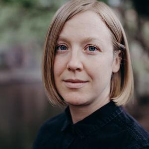 Janne Camilla Lyster foto Tale Hendnes