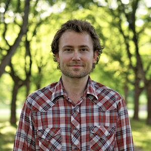 Mikkel Bugge John Erik Riley