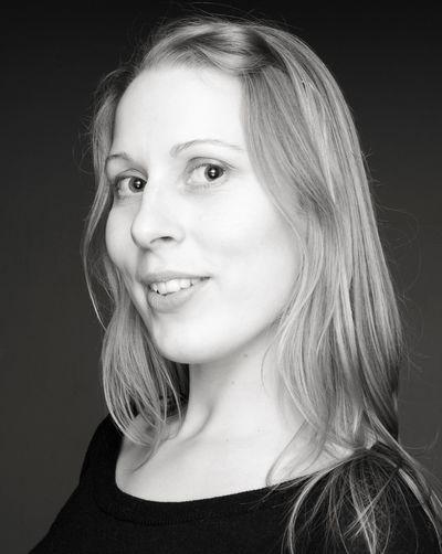 Mari Hesjedal foto Julia Naglestad
