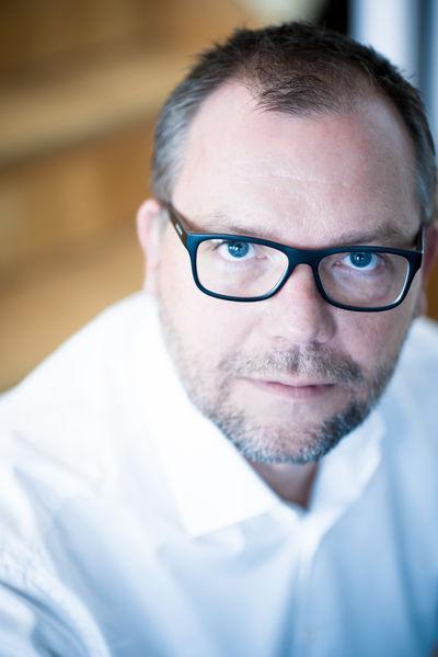 Arne Lygre foto Siren Høyland Sæter