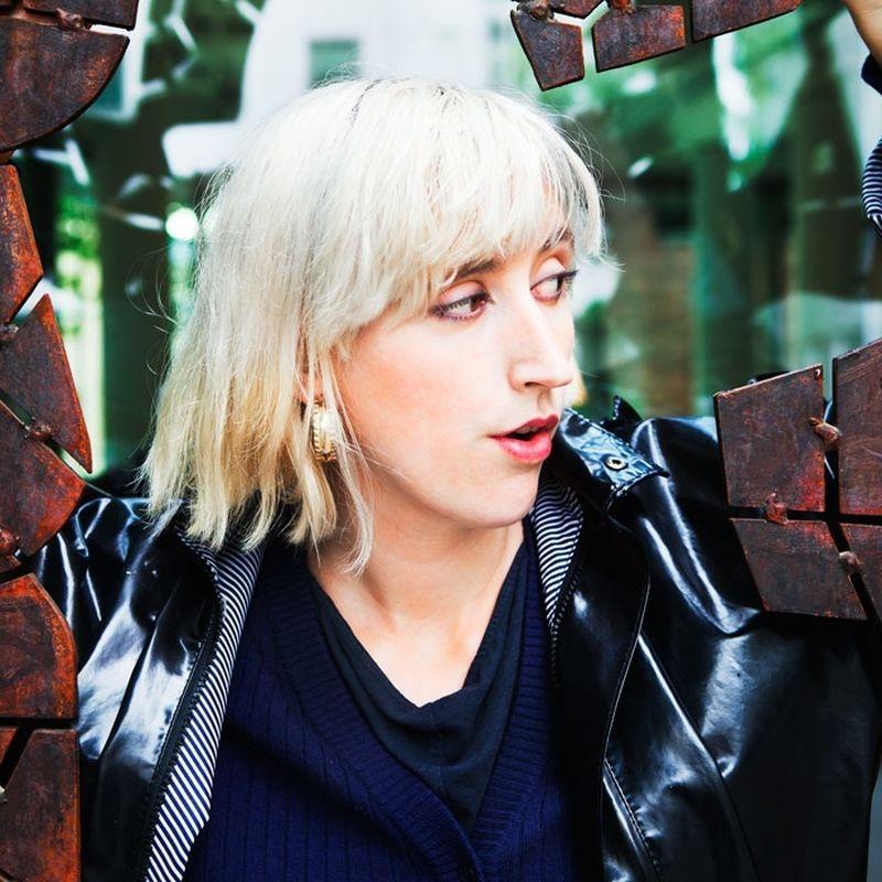 Lisa Charlotte Baudouin Lie foto Ida Oppen