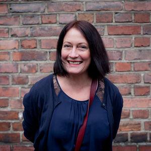 Rønnaug Kleiva foto Kristin von Hirsch