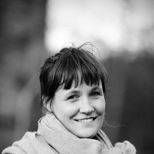 Maria Tryti Vennerød foto Anna Julia Grünberg Blunderbuss