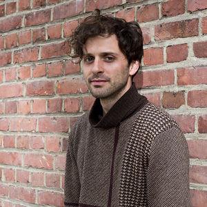 Marco Demian Vitanza foto Kristin von Hirsch
