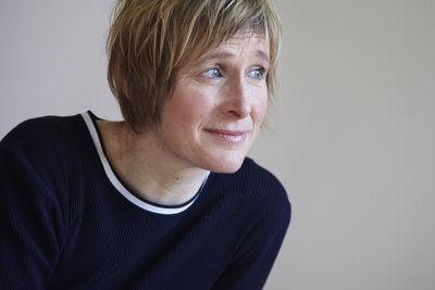 Linda Eide foto Ane Bysheim Det Vestnorske Teateret