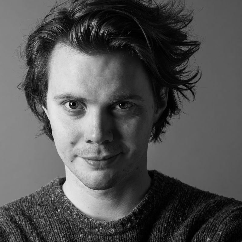 Gunnar Eiriksson foto Martin Eilertsen