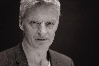 Stephen Hutton foto Joseph Klein