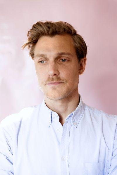Espen Klouman Høiner foto Privat