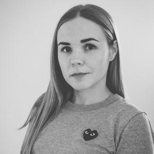 Anne Lund Straumsnes foto Marius Kildalsen