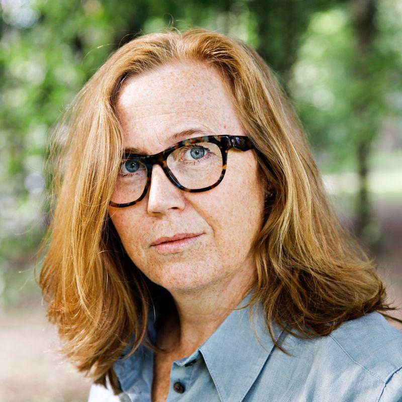 Lene Therese Teigen foto Signe Dons