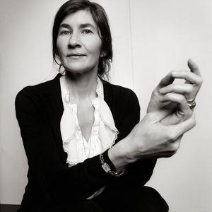 Aina Villanger foto Baard Henriksen