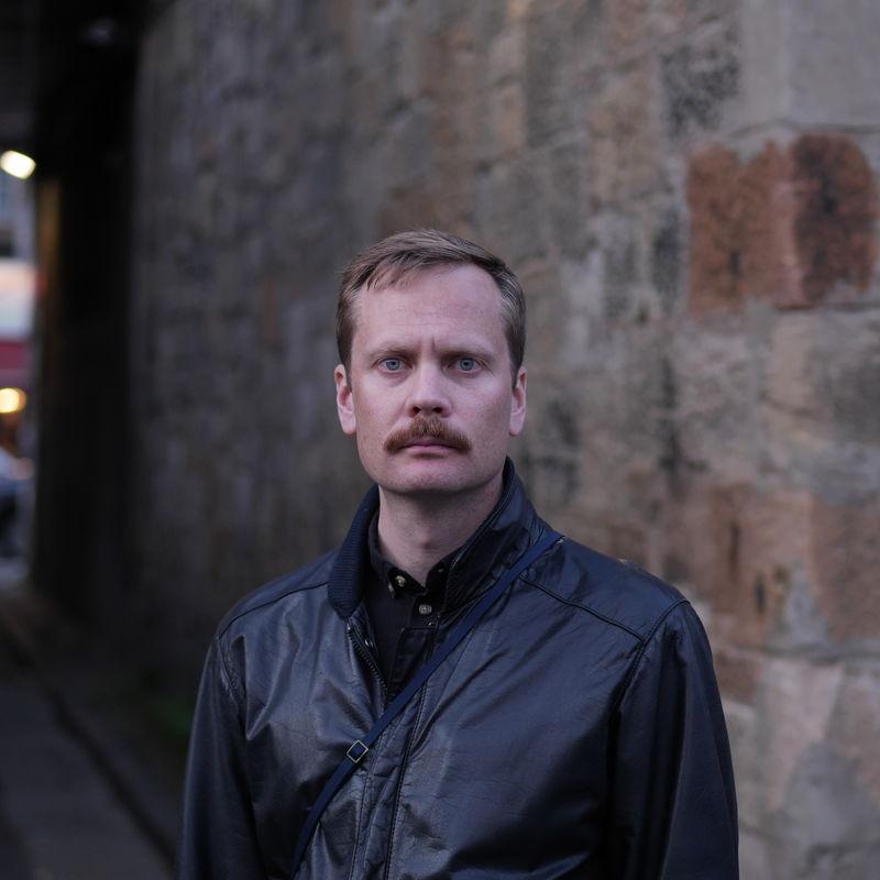 Eirik Willyson