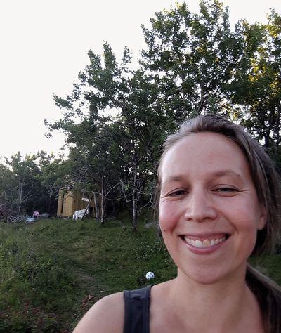 Sara Lie Stensrud