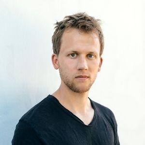 Fredrik Høyer portrett