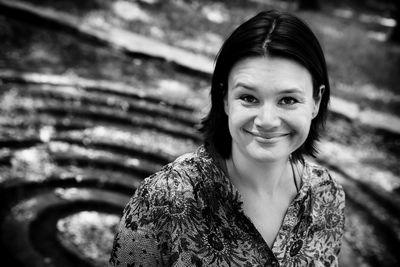 Ruth Lillegraven foto Paal Audestad