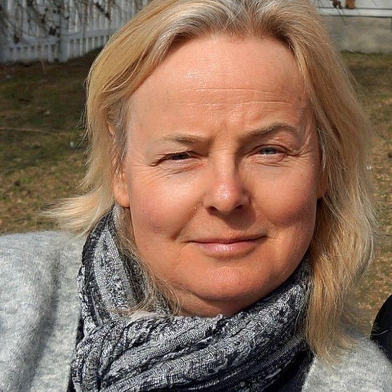 Ingeborg Solbrekken foto Jon Henrik Ihlebæk