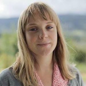 Marta Huglen Revheim barnesats