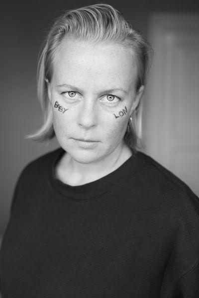 Pernille Lindstad foto Tuva Heger