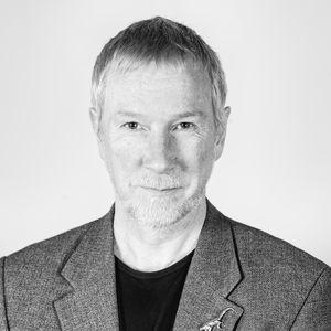 Jesper Halle foto Kunsthøgskolen i Oslo