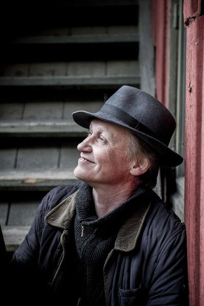 Tor Arne Ursin foto Dag Jenssen