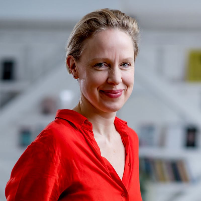 Pernille Skaansar