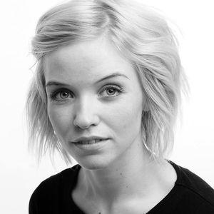 Madeleine B Nilsen
