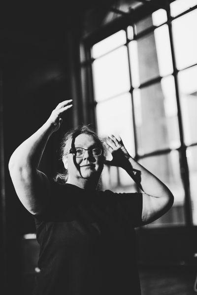 Marie Bergby Handeland Forfatterloftet 2018 FOTO Tale Hendnes 2 11