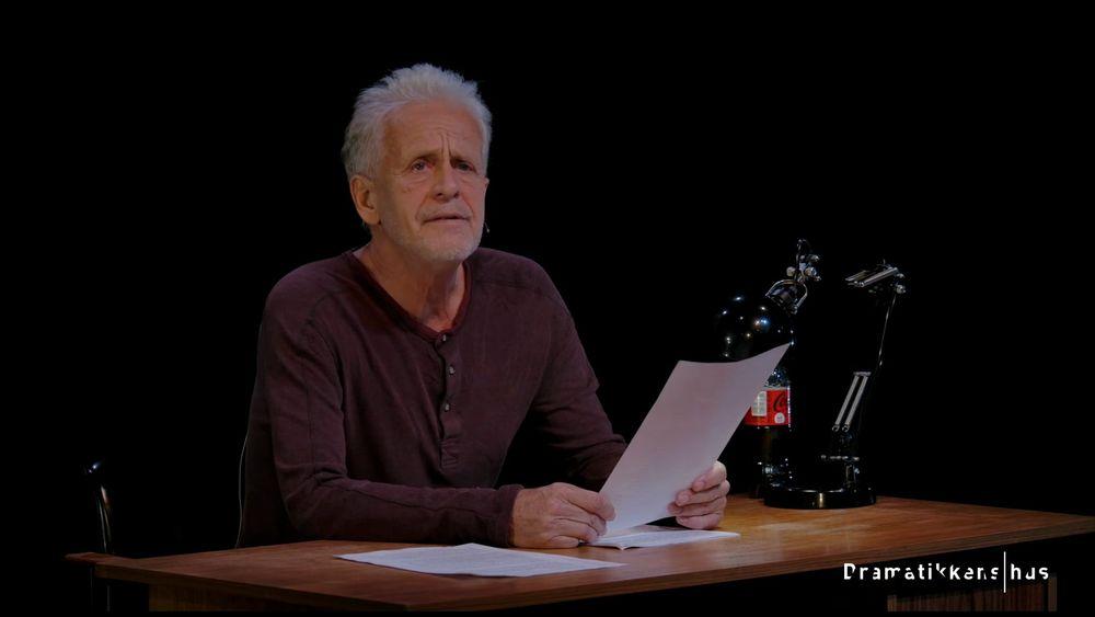 Terje Nordby om: myte, tro og teater